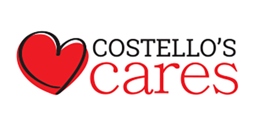 Costello's Cares